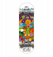 Скейтборд СК Muffin JR Mini-board